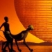 The Lion King (Theatre Royal, Plymouth - tour)