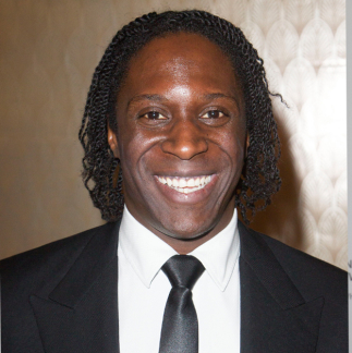 Hugh Maynard and Sophie-Louise Dann to star in <em>Sweeney Todd</em>