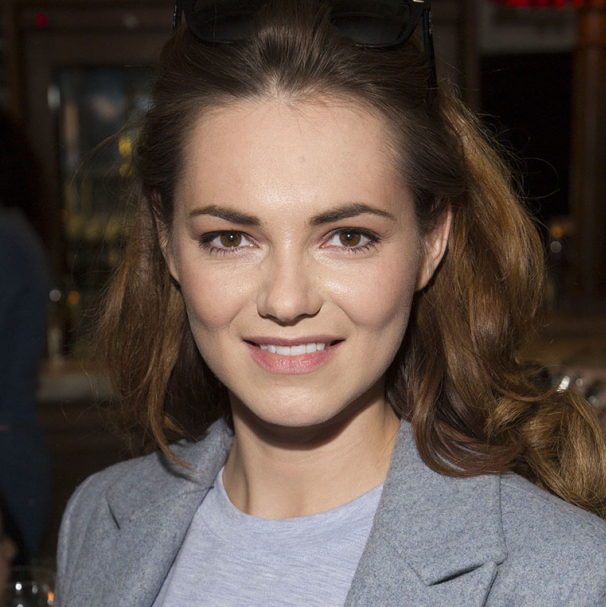Kara Tointon: 'When I first started out, I couldn't get any theatre work'