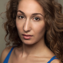 Emma Kingston and Madalena Alberto join <em>Page to Stage</em> cast