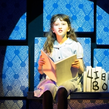 Cast announced for tour of Matilda
