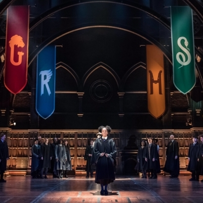 <em>Harry Potter and the Cursed Child</em> brings forward opening night