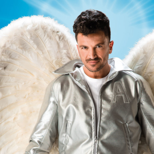 Peter Andre to star in Grease UK tour