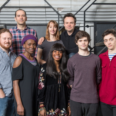 Who are the new Harry Potter and the Cursed Child cast?