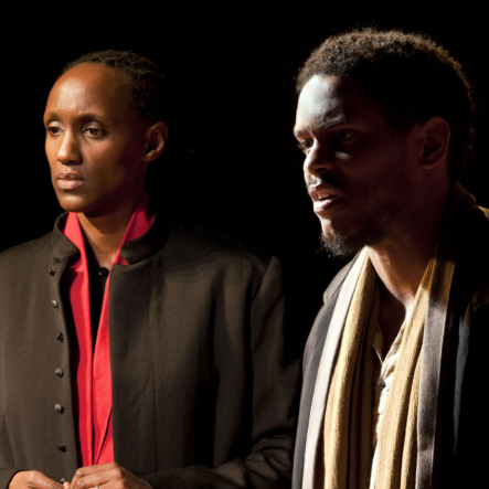<em>Battlefield</em> (Young Vic)
