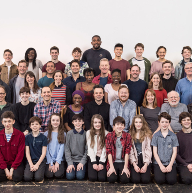 New <em>Harry Potter and the Cursed Child</em> cast announced