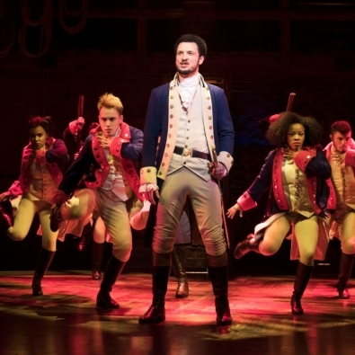 What more is there for critics to say about Hamilton?