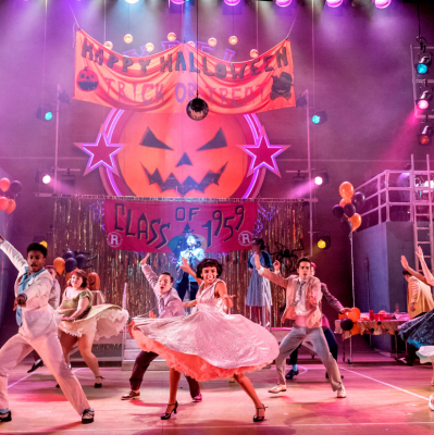 <em>Grease</em> to return to Curve in Leicester
