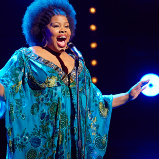Today's performances of <em>Dreamgirls</em> cancelled