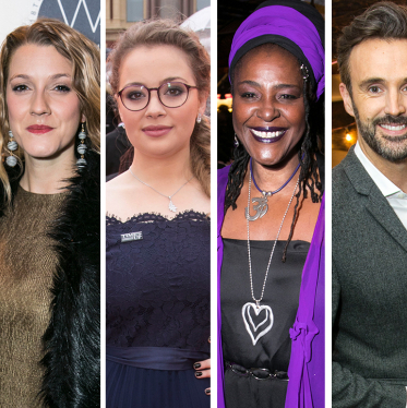 Carrie Hope Fletcher, Michael Xavier and Sharon D Clarke among stars confirmed for UK's first ever StageCon
