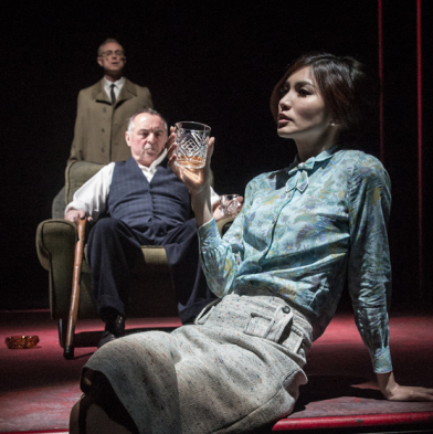 <em>The Homecoming</em> (Trafalgar Studios)