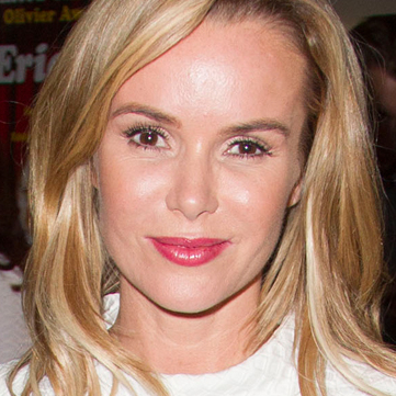 Amanda Holden cast in Palladium's <em>Cinderella</em>