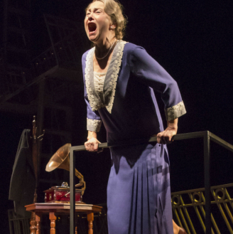 John Tiffany's <em>The Glass Menagerie</em> to transfer to the West End