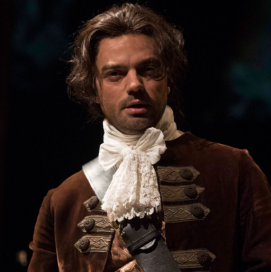 Did Dominic Cooper seduce the critics in <em>The Libertine</em>?
