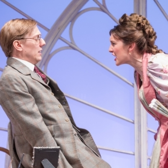 Review: Lady Windermere's Fan (Vaudeville Theatre)