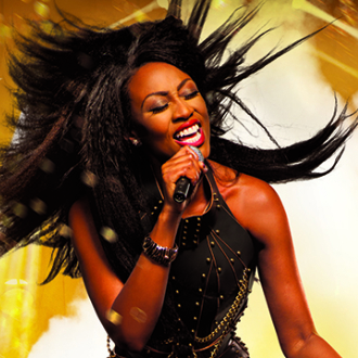Beverley Knight returns to West End in <em>The Bodyguard</em>