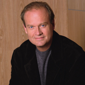 Kelsey Grammer to play lead in <em>Big Fish the Musical</em>
