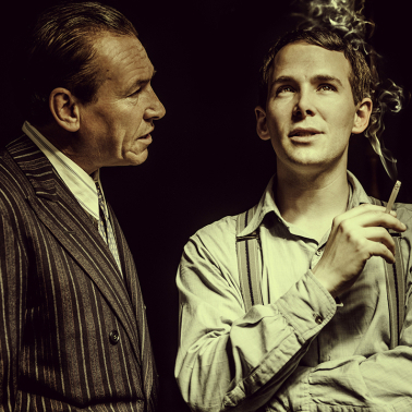 <em>Kenny Morgan</em> (Arcola Theatre)