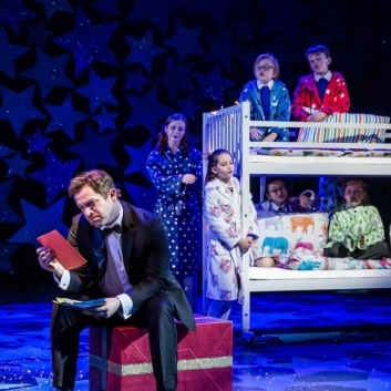 <em>Nativity!</em> to return for UK tour and London run in 2018