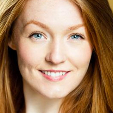 My Top 5 Showtunes: Lucy O'Byrne