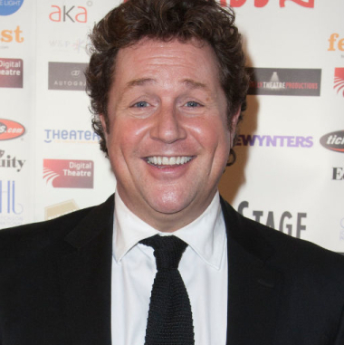 Full casting announced for <em>Mack and Mabel</em> with Michael Ball
