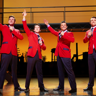 <em>Jersey Boys</em> to close in the West End