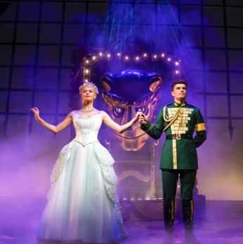 <em>Wicked</em> releases photo first look at David Witts, Chris Jarman and new West End cast