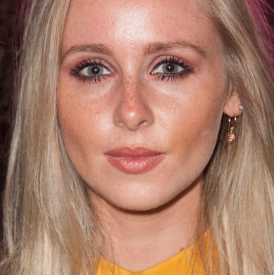 5 minutes with: Diana Vickers - 'Performing has always been in my bones'