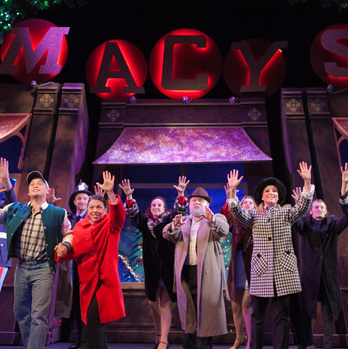<em>Miracle on 34th Street</em> returns for UK Christmas tour