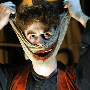 Review: <em>The Grinning Man</em> (Bristol Old Vic)