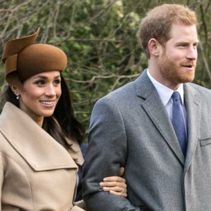 Royal wedding quiz: Theatrical dysfunctional families