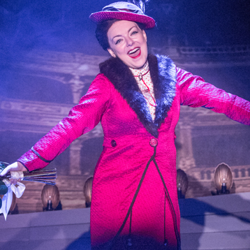 Sheridan Smith takes leave of absence from <em>Funny Girl</em>