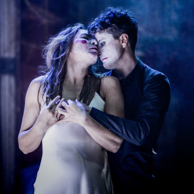 Review: Romeo and Juliet (Shakespeare's Globe)