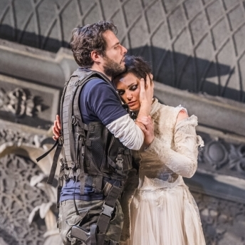 Review: Hipermestra (Glyndebourne)