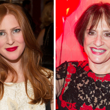 Patti LuPone to star with Rosalie Craig in Company