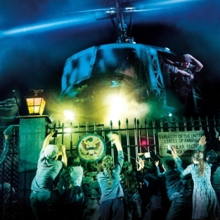 New tour dates announced for Miss Saigon