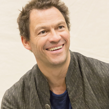 Regional Theatre Focus: Dominic West: Sheffield is the Rome of the north