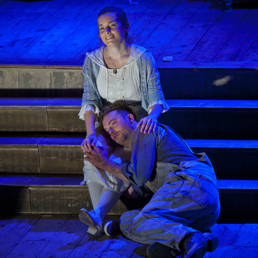 Review: <em>Floyd Collins</em> (Wilton's Music Hall)