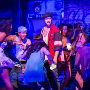 <em>In the Heights</em> extends until October 2016