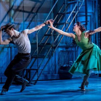 <em>Jekyll & Hyde</em> (Old Vic)