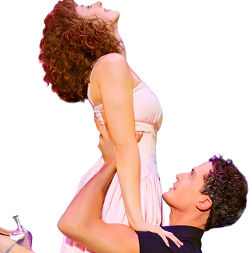 New production of <em>Dirty Dancing</em> to tour the UK