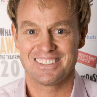 Jason Donovan to star in <em>Million Dollar Quartet</em>