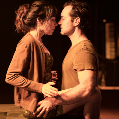 First images released of Jude Law in <em>Obsession</em> at the Barbican