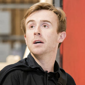 First look at cast of the National's Saint George and the Dragon in rehearsals