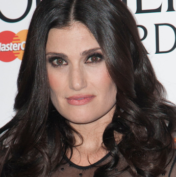 Idina Menzel to release new album