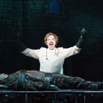 <em>Young Frankenstein</em> extends West End run