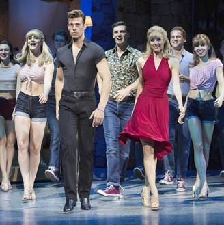<em>Dirty Dancing</em> UK tour extension and new venues announced