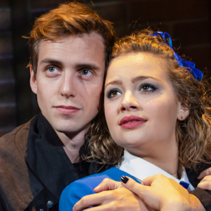 Review: Heathers the Musical (Haymarket Theatre)