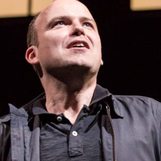 Rory Kinnear makes debut in new ENO Season