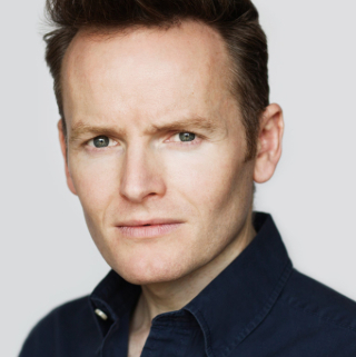 My Top 5 Showtunes: Joe Stilgoe